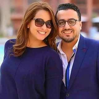 صور رشيد العلالي رفقة زوجته بفرنسا تشعل مواقع التواصل الاجتماعي